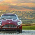 1961 Aston Martin Db4 Gt Zagato Could Go For 10m