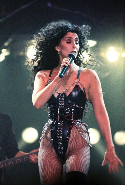 31 Of Chers Most Amazing Looks Of All Time