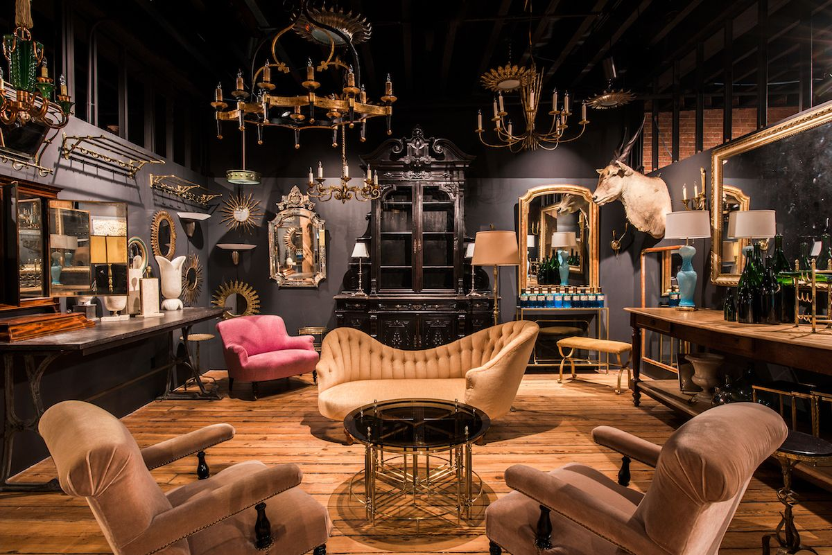 Best Places To Buy Vintage Furniture Online Where To Buy Antiques Online