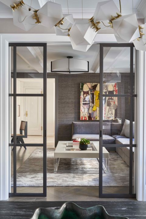 Designer Michelle Gerson Creates A Dream Home For An Nyc Family