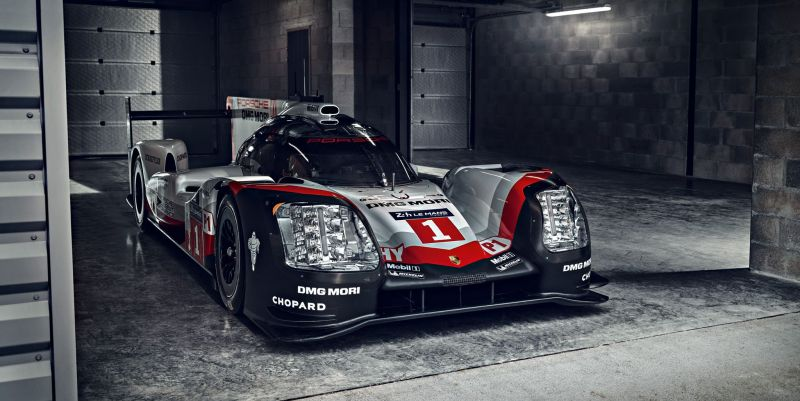 How the Future of Porsche Will Be Different — And Exactly the Same 2