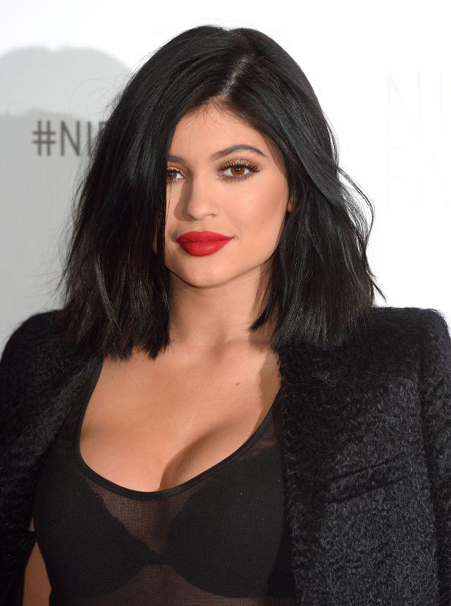Kylie Jenner Beauty Transformation