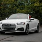 2019 Audi S5 Review Pricing And Specs