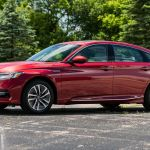2019 Honda Accord Review Pricing And Specs