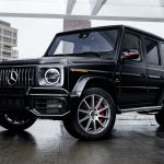 2019 Mercedes Amg G63 Review Pricing And Specs