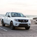 Why Is The Ancient Nissan Frontier Still Popular
