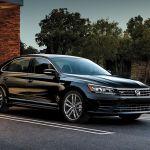 2019 Volkswagen Passat Drops The Vr6 Engine