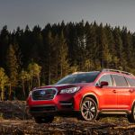 Best Three Row Suvs For Families