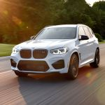 2020 Bmw X3 M Urges You To Defy Suv Physics