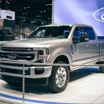 2020 Ford F Series Super Duty Has New Engines And Big Expectations