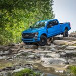 2020 Ford Super Duty Review Pricing And Specs