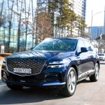 2021 Genesis Gv80 Is Late But Is Dressed To Impress