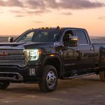 2020 Gmc Sierra Hd 2500 And 3500 Priced Details For The Lineup