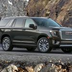 2021 Gmc Yukon Review Pricing And Specs
