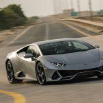 2020 Lamborghini Huracan Review Pricing And Specs
