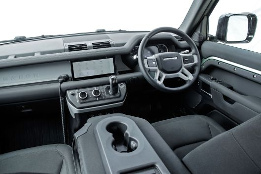 land vehicle, vehicle, car, center console, motor vehicle, steering wheel, gear shift, automotive design, rim, range rover,
