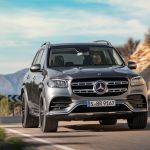 2020 Mercedes Benz Gls450 Pricing Released More Expensive More Features