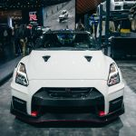 2020 Nissan Gt R Adds Track Ready Upgrades And 50th Anniversary Edition