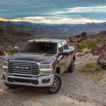 2020 Ram Hd Review Pricing And Specs