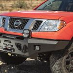Nissan To Offer Nismo Branded Off Road Accessories For Frontier Titan Xterra Second Generation Nissan Xterra Forums