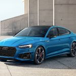 2021 Audi S5 Sportback Review Pricing And Specs