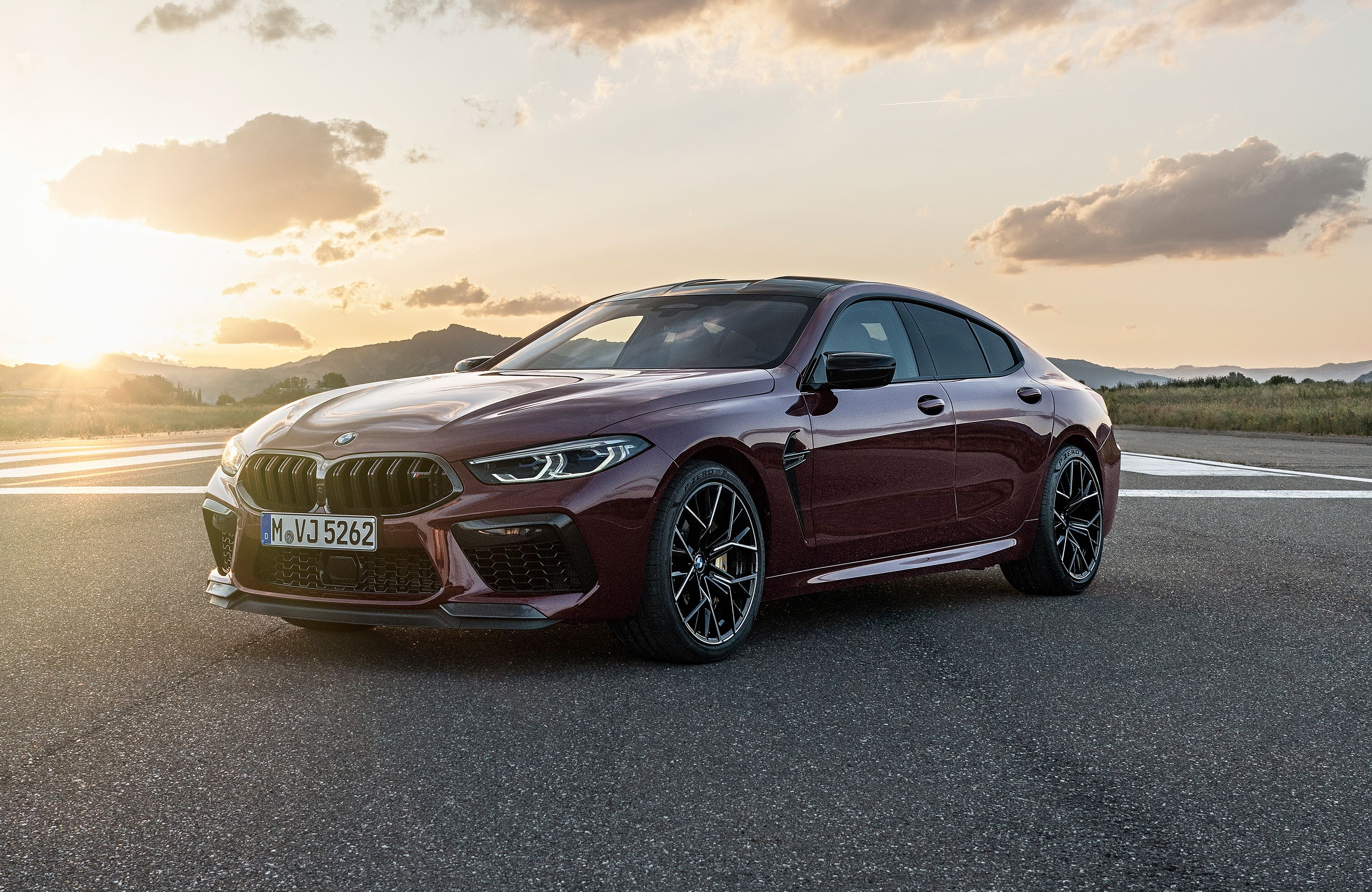 Default, price low to high. 2021 Bmw M8 Gran Coupe Review Pricing And Specs