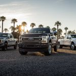 2021 Ford Super Duty Review Pricing And Specs