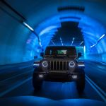 2021 Jeep Wrangler 4xe Is A Hybrid Built For Serious Off Roading