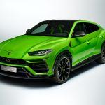 2021 Lamborghini Urus Adds Splashy New Colors More Features