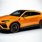 2021 Lamborghini Urus Review Pricing And Specs