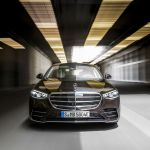 Why The Mercedes Benz S Class Endures And Shines