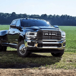 2021 Ram Hd Review Pricing And Specs
