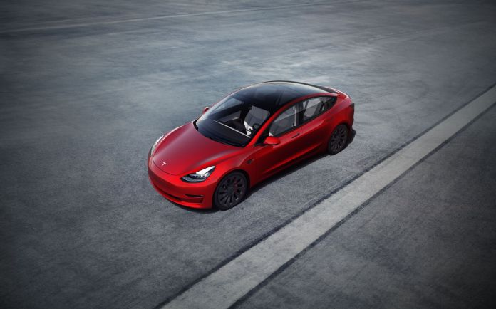 2021 Tesla Model 3 Review Pricing And Specs