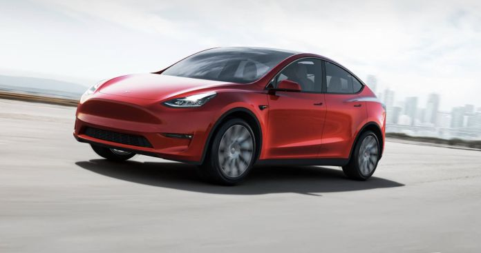 2021 Tesla Model Y Review Pricing And Specs