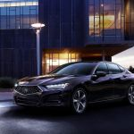 2021 Acura Tlx Gets 4500 Price Bump Type S Starts Over 50k