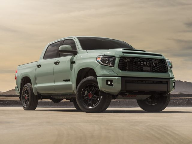 2021 toyota tundra review pricing and specs