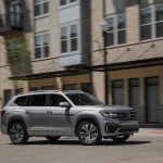 2021 Volkswagen Atlas Review Pricing And Specs