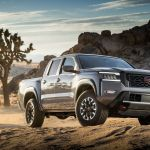 2022 Nissan Frontier What We Know So Far