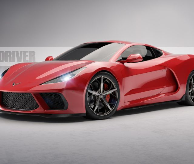 Chevrolet Corvette C The Mid Engined White Whale Is Nearly Here  Cars Worth Waiting For Car And Driver