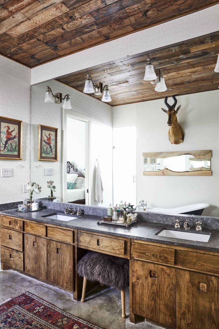 30 Master Bathroom Ideas - Best Bathroom Designs on Popular Bathroom Ideas  id=66645