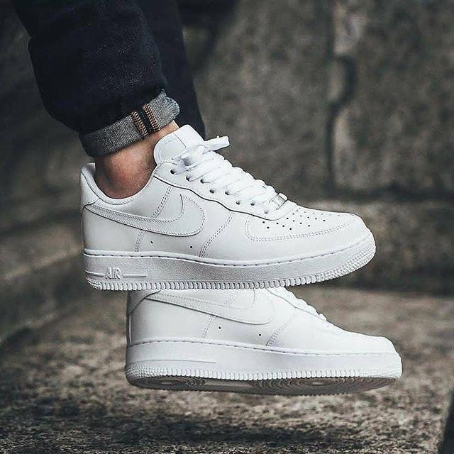 Nike Air Force 1 Las Zapatillas Que Deberías Haberle Pedido