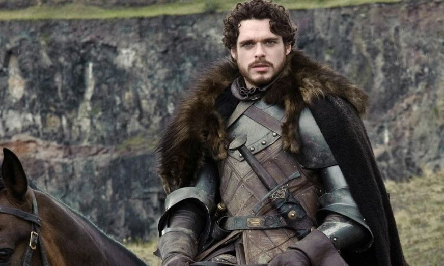 "Richard Madden Says He Was Paid ""F**k All"" For His Role On ..."