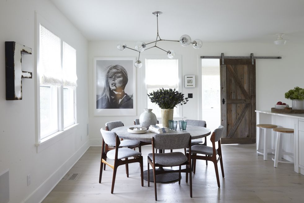 25 Inspiring Modern Farmhouse Designs