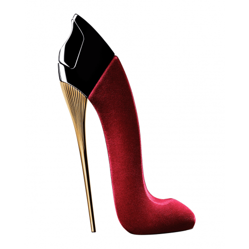 Good Girl Velvet Fatale, de Carolina Herrera.