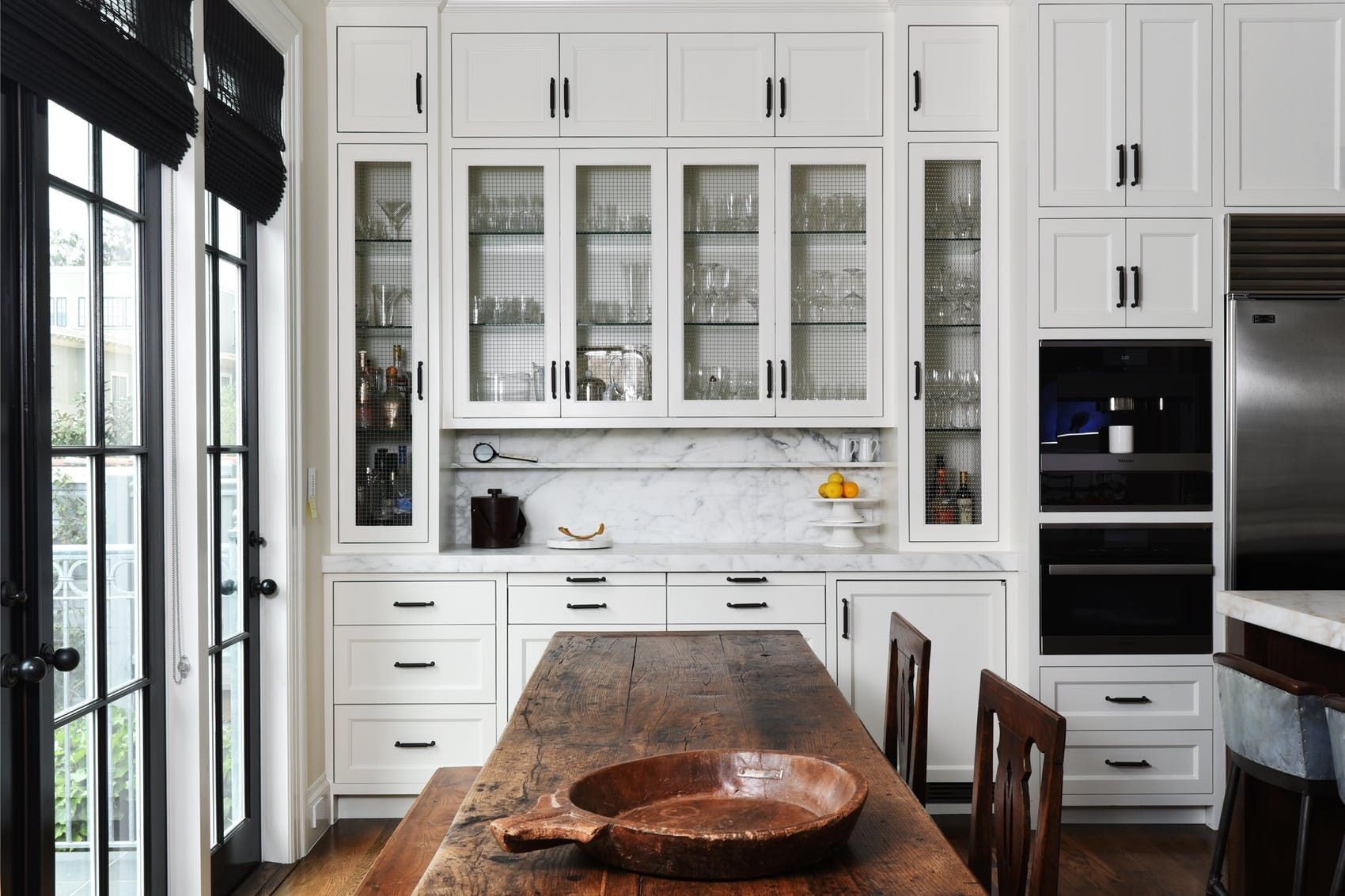 45 Charming Butler39s Pantry Ideas What Is A Butler39s Pantry