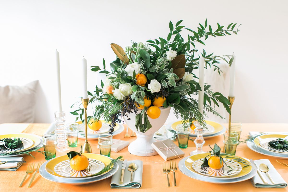 10 Thanksgiving Color Schemes 2018 Thanksgiving Color
