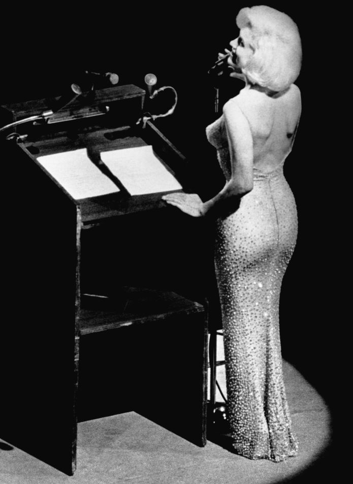 Cine para llevar | Marilyn Monroe: más de 50 años de su muerte 3