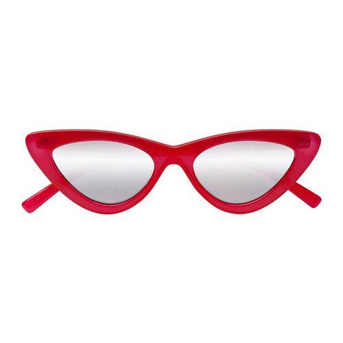 last lolita red cat eye sunglasses