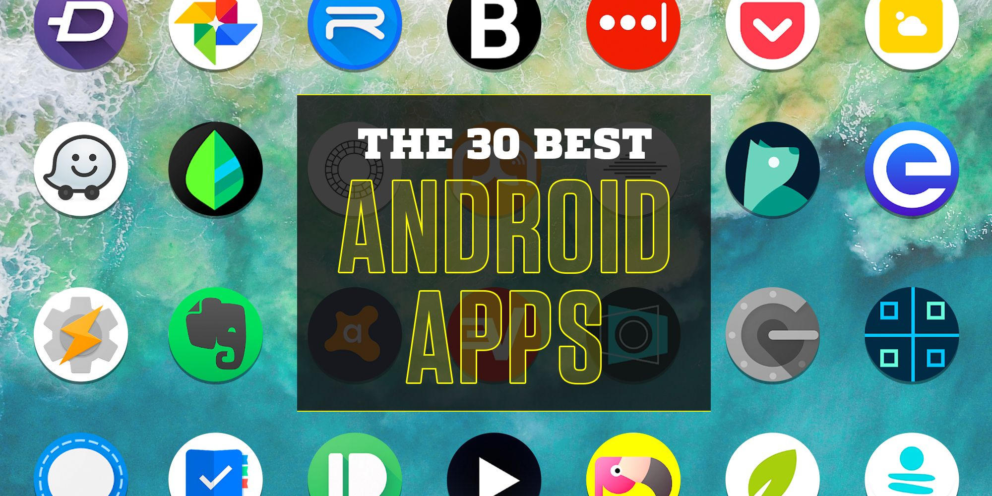 30 Best Android Apps of 2018 - Best Android Apps to ...
