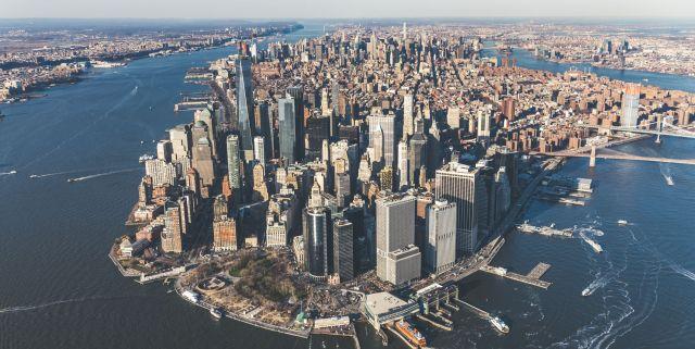 New York City Free Housing